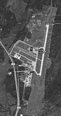 New Airfield