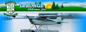 click to go to Town of La Ronge website
